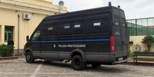 polizia penitenziaria e tribunali di sorveglianza