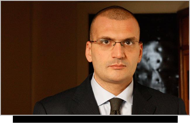 Avvocato Penalista Giuseppe Maria de Lalla