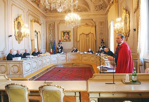 corte costituzionale art 24
