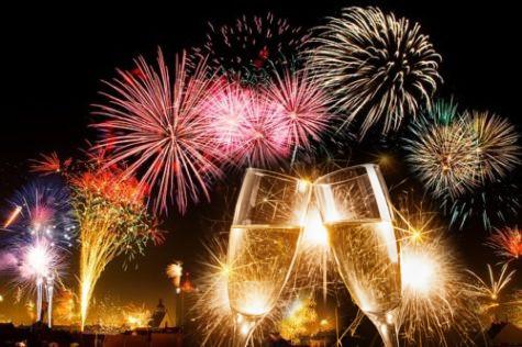 Buon anno nuovo dallo studio De Lalla