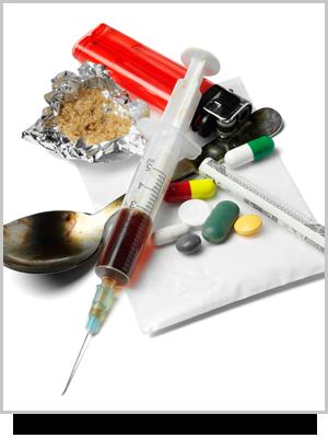 Studio Legale de Lalla, assistenza per reati in caso di droga