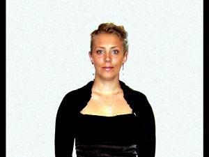 Alice Del Pero Psicologa