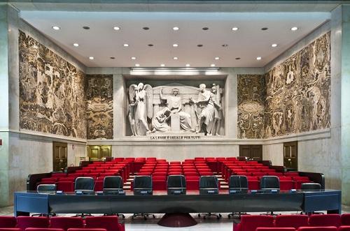 Corte d'Appello di Milano