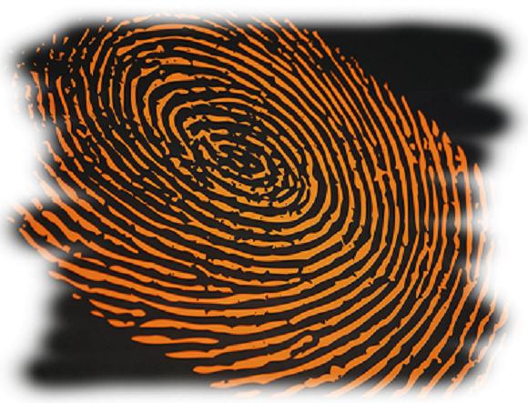 impronte digitali investigazioni
