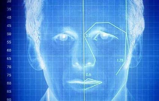 tecnologia per il riconoscimento facciale