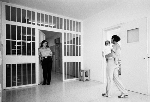 madri detenute